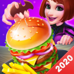 My Restaurant: Crazy Cooking Madness Game 1.0.25 (MOD, Unlimited Money)