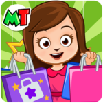 My Town : Shopping Mall Free 1.12 (MOD, Unlimited Money)