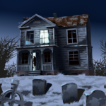 Mystery Manor: hidden objects  (MOD, Unlimited Money) 4.70.0