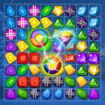 New gems or jewels ? 1.0.21 (MOD, Unlimited Money)