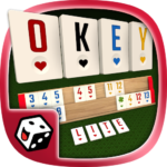 Okey Lite – Online & Offline 1.30 (MOD, Unlimited Money)