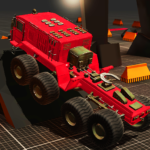 [PROJECT:OFFROAD] 184  (MOD, Unlimited Money)