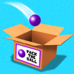 Pack the Ball 3.2 (MOD, Unlimited Money)