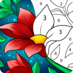 Paint by Number: Free Coloring Games – Color Book 1.11 (MOD, Unlimited Money)