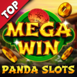 Panda Slots – Mega Win Spin Slot Jackpot 777 1.826 (MOD, Unlimited Money)