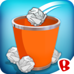 Paper Toss 2 1.0.2 (MOD, Unlimited Money)