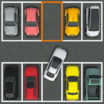 Parking King 1.0.26  (MOD, Unlimited Money)