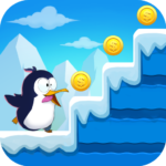 Penguin Run 1.6.4 (MOD, Unlimited Money)