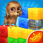 Pet Rescue Saga  (MOD, Unlimited Money) 1.258.12