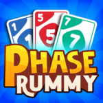 Phase Rummy 1.11 APK (Premium Cracked)