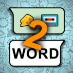 Pics 2 Words – A Free Infinity Search Puzzle Game 4.4.5 (MOD, Unlimited Money)