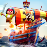 Pirate Code – PVP Battles at Sea 1.2.4 (MOD, Unlimited Money)