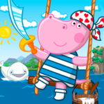 Pirate treasure: Fairy tales for Kids 1.3.7  (MOD, Unlimited Money)