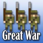 Pixel Soldiers: The Great War 2.30 (MOD, Unlimited Money)