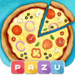 Pizza maker – cooking and baking games for kids 1.10 (MOD, Unlimited Money)