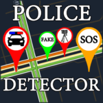 Police Detector (Speed Camera Radar) 2.40 APK (Premium Cracked)