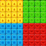 Pop Breaker: Blast all Cubes 1.24 (MOD, Unlimited Money)