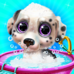 Puppy Pet Dog Daycare – Virtual Pet Shop Care Game 5.0 (MOD, Unlimited Money)