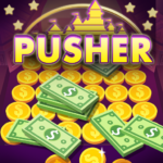 Pusher Mania 1.2 (MOD, Unlimited Money)