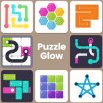 Puzzle Glow : Brain Puzzle Game Collection 2.10.0 (MOD, Unlimited Money)