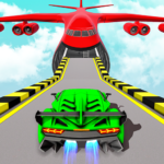 Ramp Stunt Car Racing Games: Car Stunt Games 2019 1.7 (MOD, Unlimited Money)