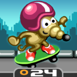 Rat On A Skateboard 1.25 (MOD, Unlimited Money)