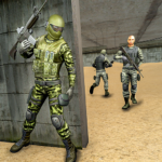 Real Commando Secret Mission: Army Shooting Games 1.0.4 (MOD, Unlimited Money)