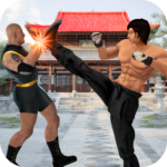 Real Superhero Kung Fu Fight – Karate New Games 3.45 (MOD, Unlimited Money)