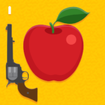 Red Apple Shooter – Fun Revolver Shooting Game 1.0.0 (MOD, Unlimited Money)