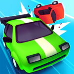Road Crash 1.3.9 (MOD, Unlimited Money)