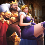 Road of Kings – Endless Glory 1.8.7 (MOD, Unlimited Money)