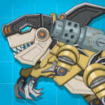 Robot Shark Attack 2.4 (MOD, Unlimited Money)