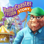 RollerCoaster Tycoon® Story 1.3.5552 (MOD, Unlimited Money)