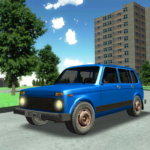 Russian SUV Simulator 2.0 (MOD, Unlimited Money)