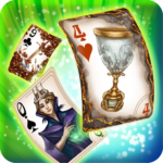 Shadow Kingdom Solitaire. Adventure of princess 1.21 (MOD, Unlimited Money)