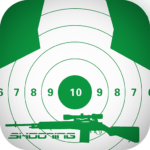Shooting Range Sniper: Target Shooting Games Free 2.1 (MOD, Unlimited Money)