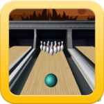 Simple Bowling 3.5  (MOD, Unlimited Money)