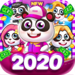 Solitaire Idle Panda 1.1.72 (MOD, Unlimited Money)