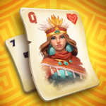 Solitaire Treasure of Time  (MOD, Unlimited Money) 2.0.1