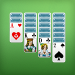 Solitaire free Card Game 2.1.14  (MOD, Unlimited Money)