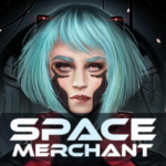 Space Merchant: Empire of Stars 0.092 (MOD, Unlimited Money)