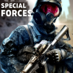 Special Forces – Sniper Glory 1.3.0 (MOD, Unlimited Money)