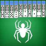 Spider Solitaire 1.20 (MOD, Unlimited Money)