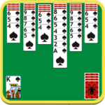 Spider Solitaire 5.1 (MOD, Unlimited Money)