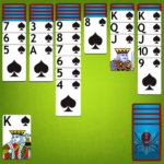 Spider Solitaire Classic 2.5.3.1  (MOD, Unlimited Money)