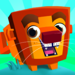 Spin a Zoo – Tap, Click, Idle Animal Rescue Game! 1.9.2_424 (MOD, Unlimited Money)