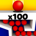 Split Balls 3D 87.01 \(MOD, Unlimited Money)