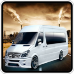 Sprinter Bus Transport Game 2.0 (MOD, Unlimited Money)