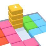 Stack Blocks 3D 0.24.1 (MOD, Unlimited Money)