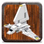 Star Ship in Bricks 3.5 (MOD, Unlimited Money)